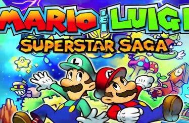 Se muestra el tráiler de lanzamiento de Mario & Luigi: Superstar Saga