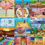 Se detalla el uso de amiibo en Mario Party: The Top 100
