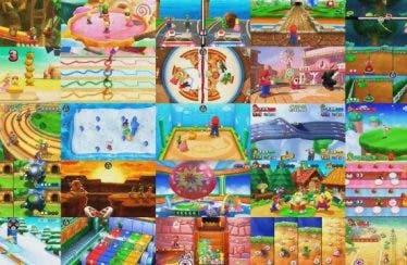 Nintendo publica un nuevo comercial de Mario Party: The Top 100