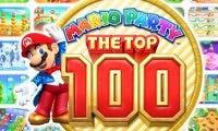 Confirmada la fecha de salida de Mario Party: The Top 100 en Europa