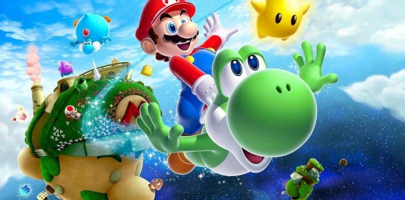 Nintendo confirma que Mario golpeaba a Yoshi para que sacara la lengua