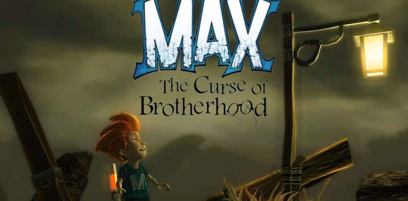 Max: The Curse of Bortherhood