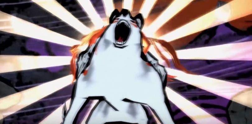 Okami HD se muestra en nuevos gameplay e imágenes en 4K