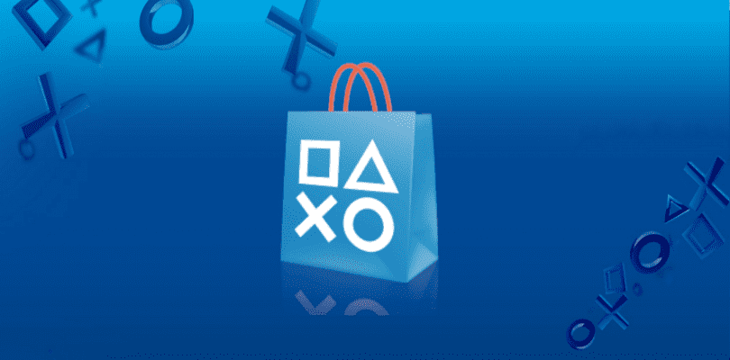 Actualización semanal de PlayStation Store (10 octubre)