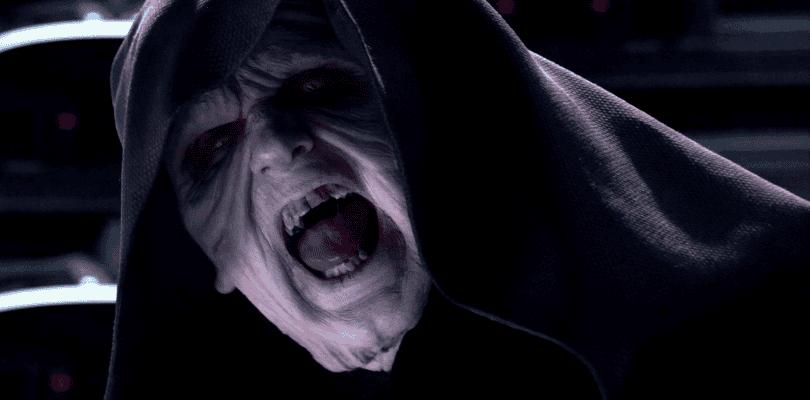 El emperador Palpatine podría regresar en futuras películas Star Wars