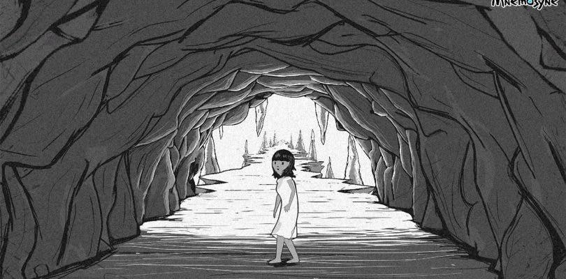 Path to Mnemosyne es el nuevo título de DevilishGames