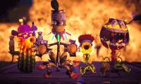 Nuevo DLC de Plants vs Zombies Garden Warfare 2