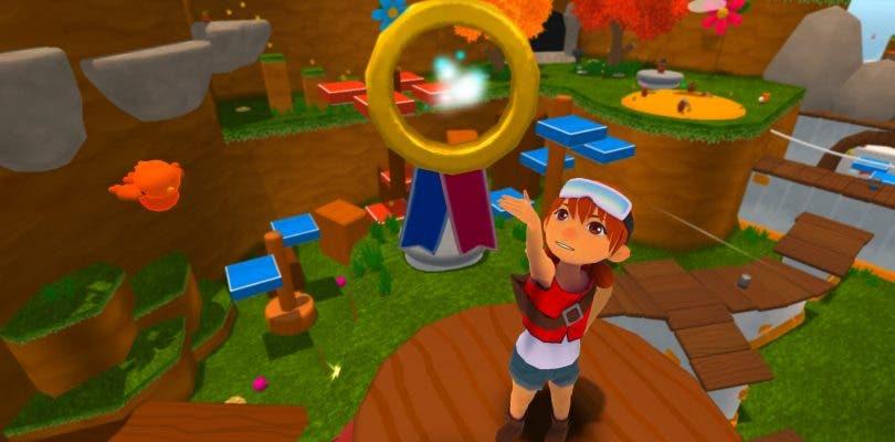 Fecha de lanzamiento de Poi: Explorer Edition para Nintendo Switch
