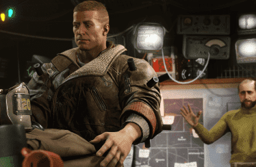El último vídeo de Wolfenstein II nos presenta a un nuevo personaje