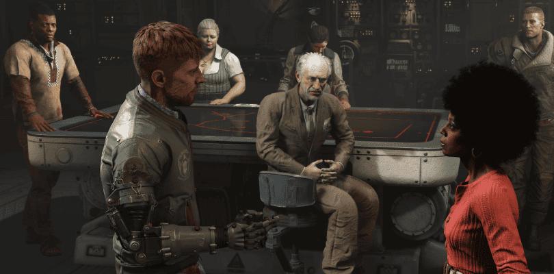 El director de Wolfenstein II: The New Colossus esboza un tercer juego