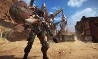 Raiders of the Broken Planet renacerá como Spacelords el 23 de agosto