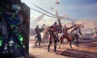 Raiders of the Broken Planet habilita el cross-play entre Xbox One y PC