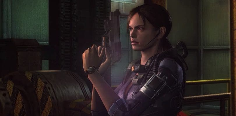 Resident Evil Revelations para Nintendo Switch vende 250.000 unidades