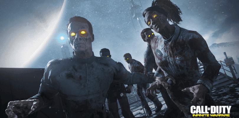 El último DLC de Call of Duty: Infinite Warfare ha sido detallado
