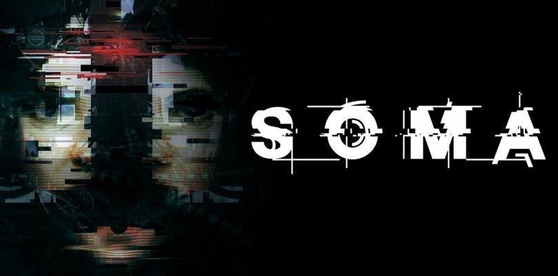 Los creadores de SOMA están plenamente enfocados en su próxima obra