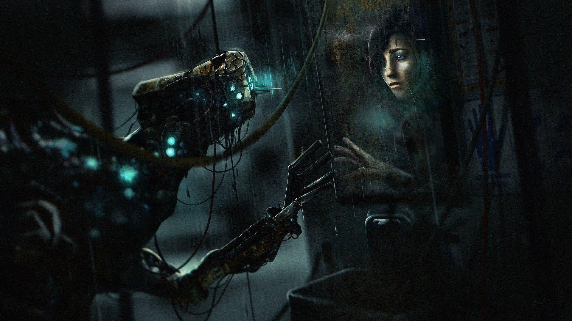 Imagen de Frictional Games, creadores de SOMA y Amnesia, anticipan su próximo juego