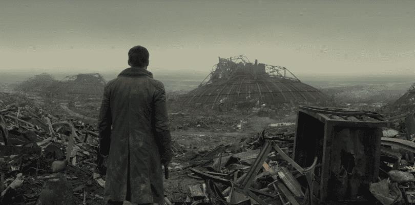 Ryan Gosling ejerce la ley en el nuevo adelanto de Blade Runner 2049