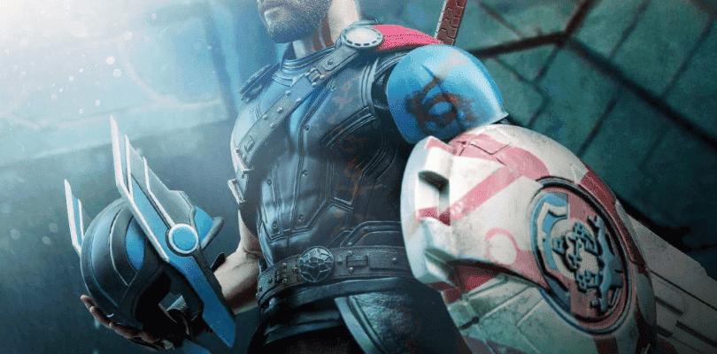 Thor no recuperará lo perdido en Avengers: Infinity War