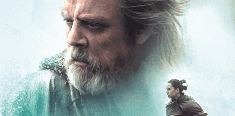La venta anticipada de Star Wars: Los Últimos Jedi comienza mañana