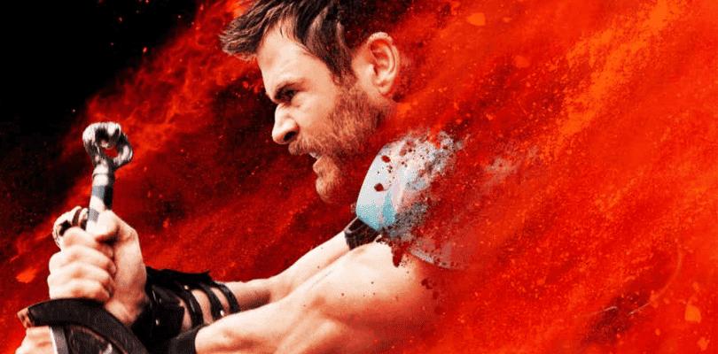 Los personajes de Thor: Ragnarok se lucen en nuevos pósters