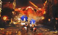 SEGA afirma que Sonic Forces ha sido un éxito comercial