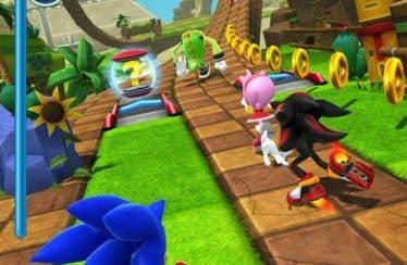 SEGA muestra en vídeo más detalles de Sonic Forces