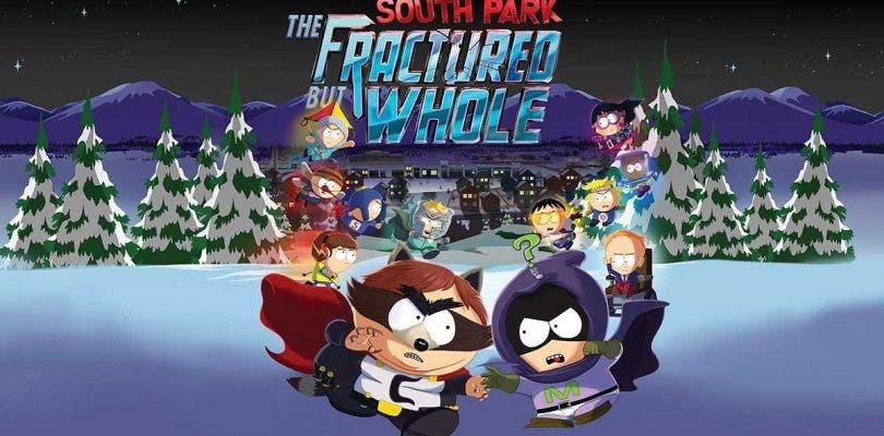 South Park: Retaguardia en Peligro estrena dos tráileres