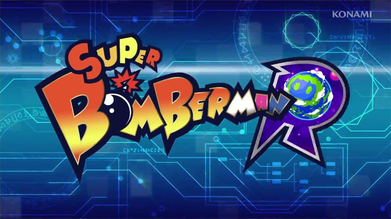 Imagen de Análisis Super Bomberman R