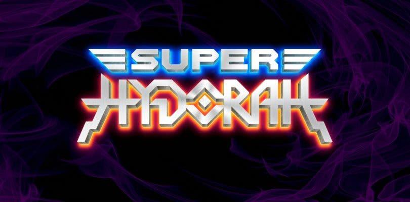 Super Hydorah saldrá en Xbox One y PC el 20 de septiembre