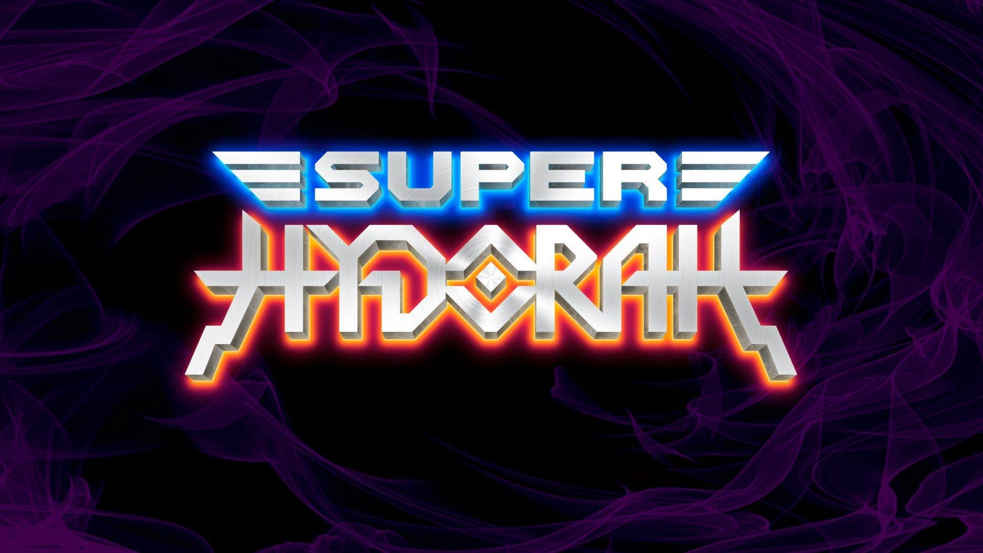Imagen de Super Hydorah saldrá en Xbox One y PC el 20 de septiembre