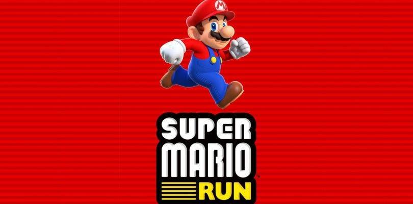 Llega nuevo contenido a Super Mario Run relacionado con Animal Crossing