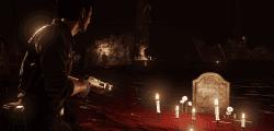 The Evil Within 2 ya se puede jugar en primera persona