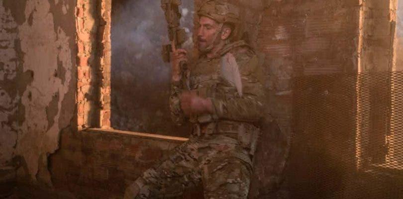 Marvel cancela el panel de The Punisher por la tragedia de Las Vegas