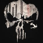 Posible fecha de estreno de la serie Marvel's Punisher