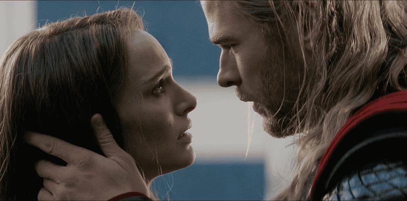 Thor: Ragnarok explicará la ruptura amorosa entre el dios y Jane
