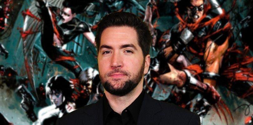 El spin-off de X-Force será dirigido y escrito por Drew Goddard