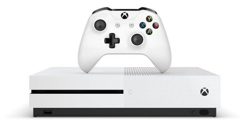 Xbox España anuncia una nueva oferta para Xbox One S