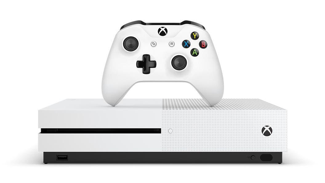 Imagen de Xbox España anuncia una nueva oferta para Xbox One S