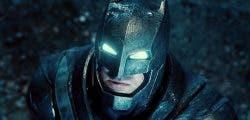Ben Affleck insiste en el guion como motivo de su salida de The Batman
