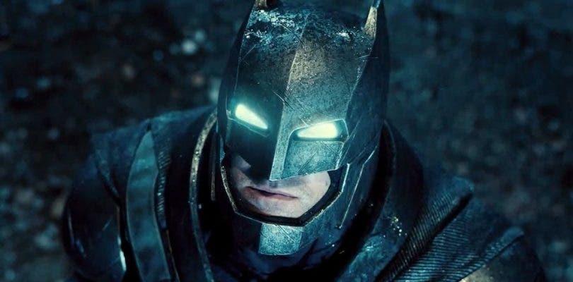 Ben Affleck es el mejor Batman según Zack Snyder