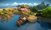 The Witness y Wasteland 2 han sido añadidos a Origin Access