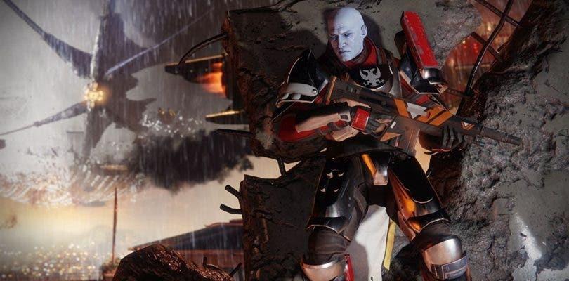Ya disponible la nueva dificultad para la raid de Destiny 2