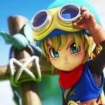 Ya se puede descargar parte de Dragon Quest Builders para Nintendo Switch