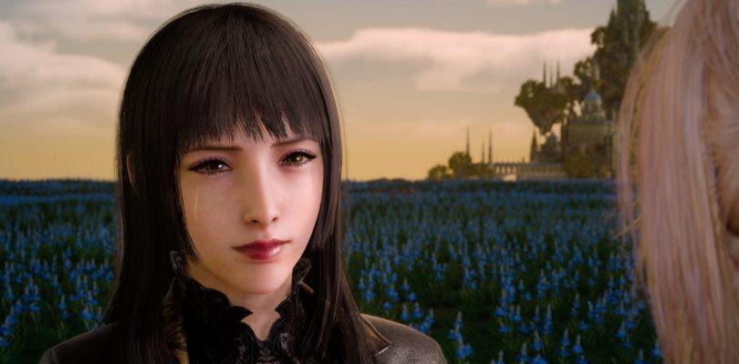 Se expande la historia de Final Fantasy XV con una nueva actualización