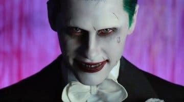 Imagen de James Gunn habla sobre la ausencia del Joker en The Suicide Squad