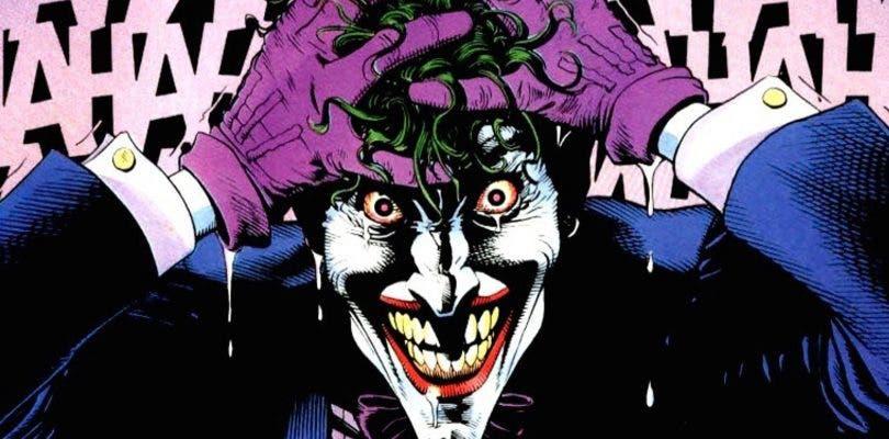 DC confirma que la película del Joker será independiente del DCEU