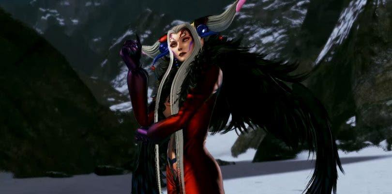 Artemisa Dissidia Final Fantasy