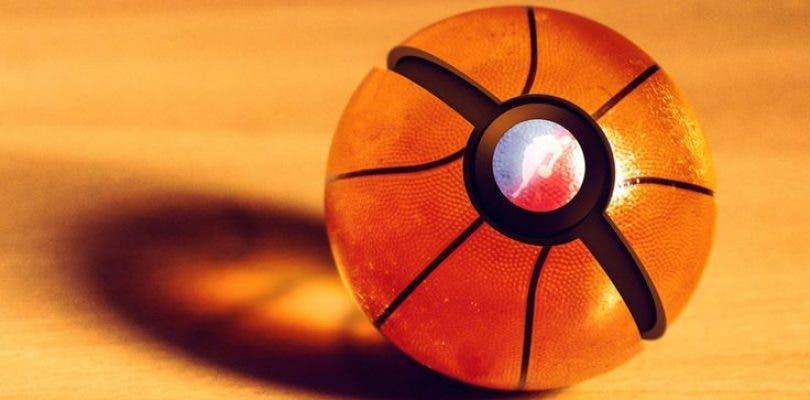 Pokémon Basketball