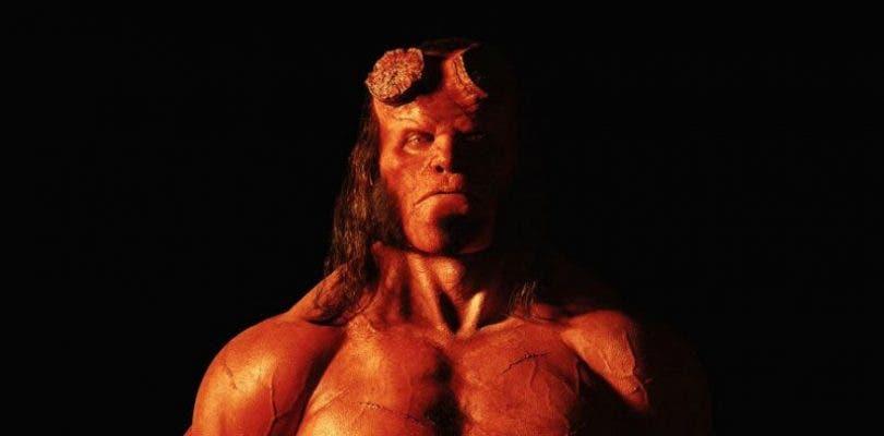 Hellboy pone en pie de guerra a cristianos por irrumpir en una iglesia