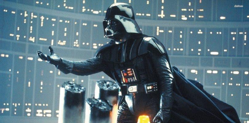 Darth Vader estará presente en el spin-off de Han Solo